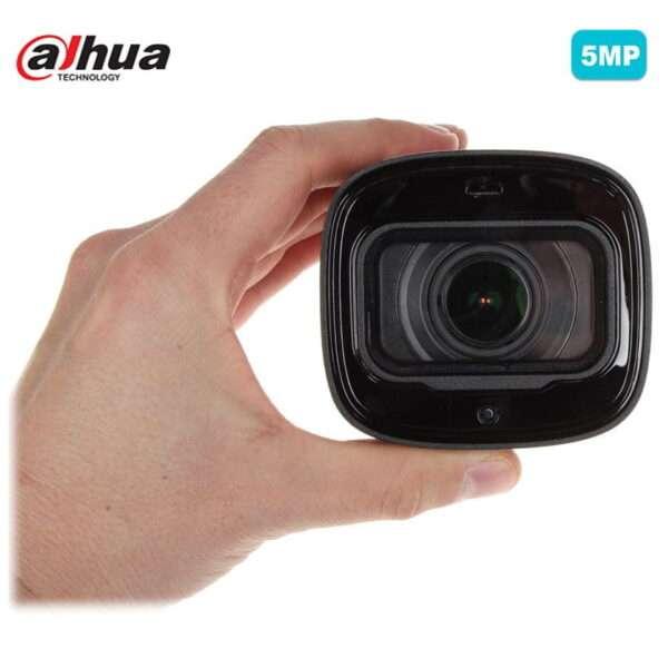 دوربین مداربسته بولت مدل DH-HAC-HFW1500RP-Z-IRE-6