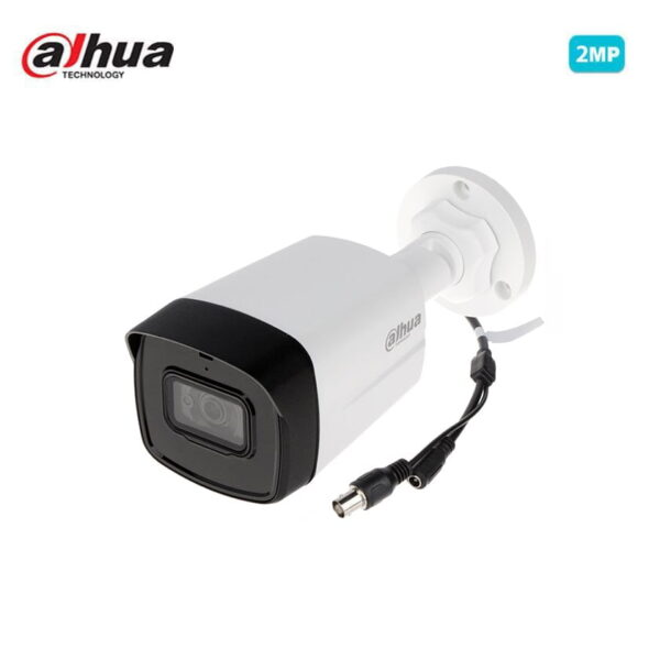 دوربین بولت داهوا مدل DH-HAC-HFW1200TL