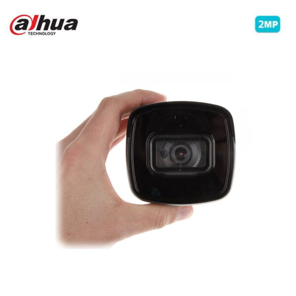 دوربین بولت مدل DH-HAC-HFW1200TL
