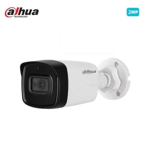 دوربین مداربسته داهوا مدل DH-HAC-HFW1200TL