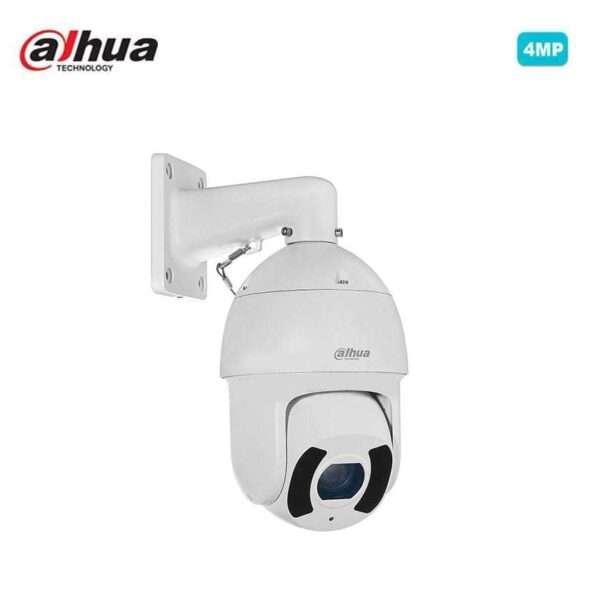 دوربین مداربسته دام اسپیت 4 مگاپیکسل داهوا مدل DH-SD6CE430I-HC