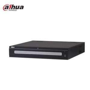 دستگاه NVR داهوا 64 کانال DH-NVR608-64-4KS2