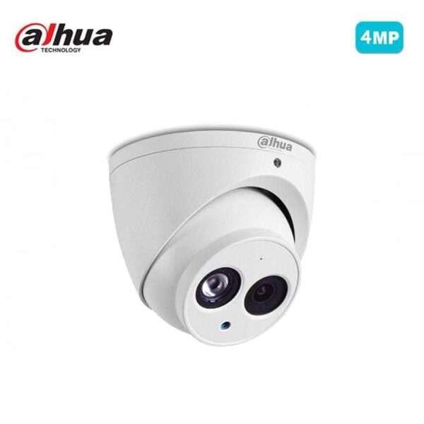 دوربین مداربسته 4 مگاپیکسل داهوا DH-IPC-HDW4433C-A