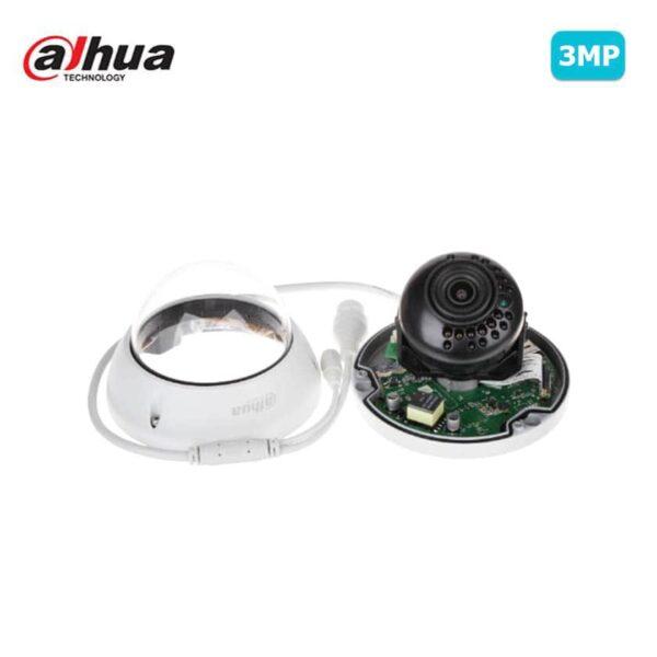 دوربین 3 مگاپیکسل داهوا مدل DH-IPC-HDBW1320EP