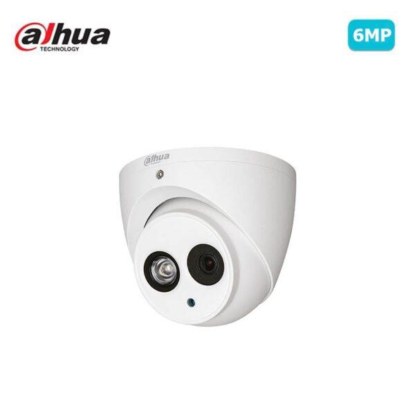 دوربين مداربسته تحت شبکه داهوا مدل DH-IPC-HDW4631EMP-AS