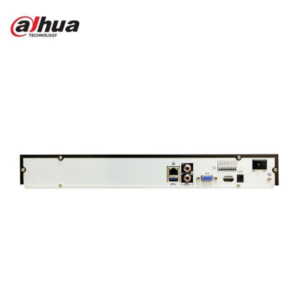 دستگاه ضبط 32 کانال داهوا DH-NVR4232-4KS2