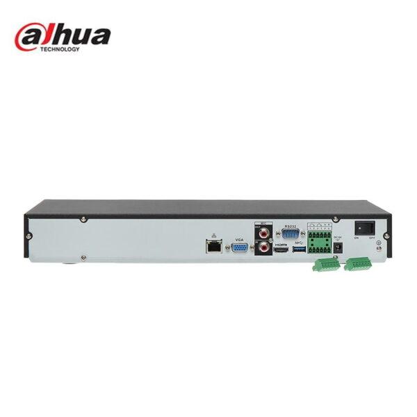 دستگاه ضبط داهوا DH-NVR5232-4KS2