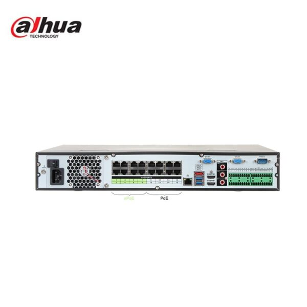 دستگاه ضبط داهوا DH-NVR5416-4KS2
