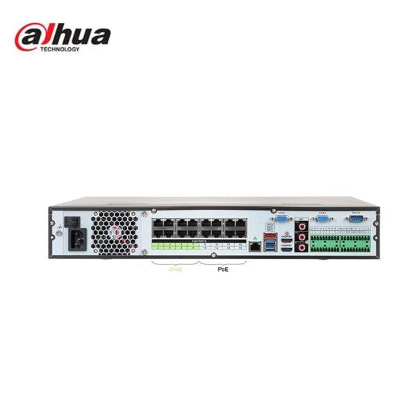 دستگاه ضبط 16 کانال داهوا DH-NVR5416-16P-4KS2E