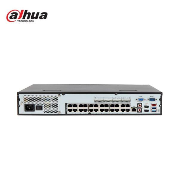 دستگاه ضبط 24 کانال داهوا DH-NVR5424-24P-4KS2