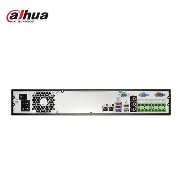 دستگاه ضبط 32 کانال داهوا DH-NVR5432-4KS2
