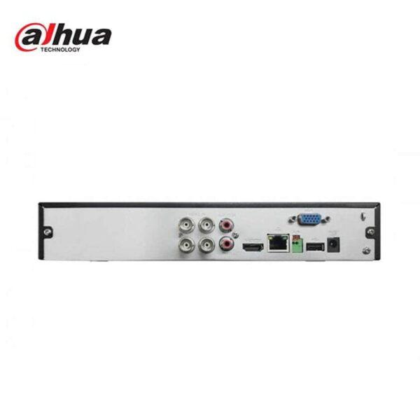 دستگاه 4 کانال داهوا