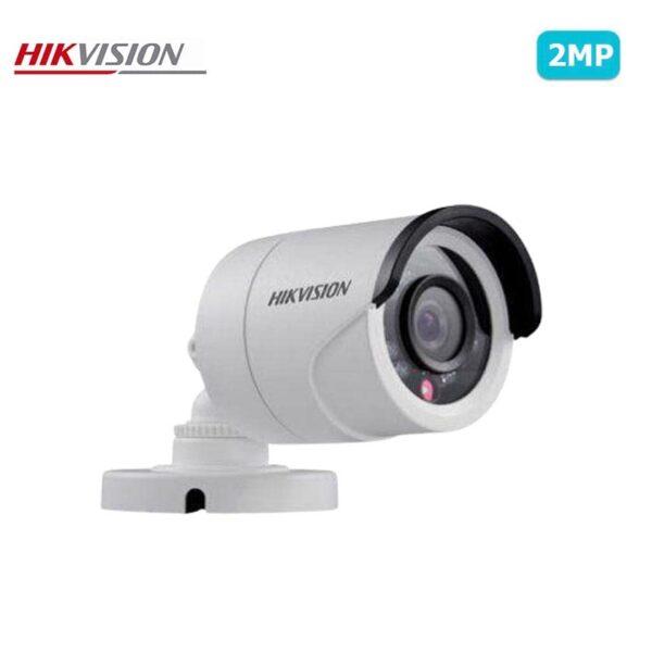 دوربین مداربسته 2 مگاپیکسل هایک ویژن مدل DS-2CE16D0T-IR