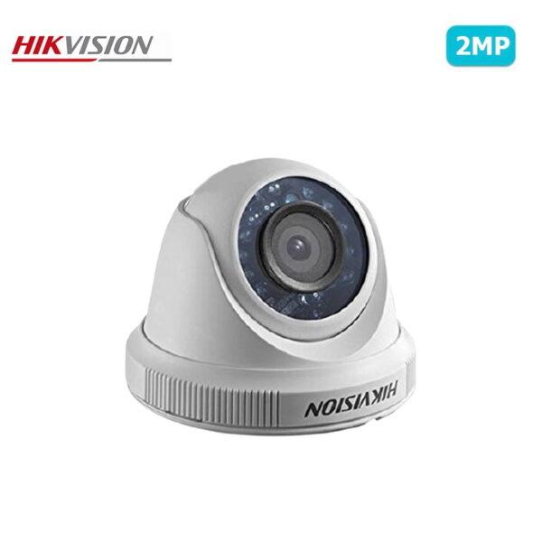دوربین مداربسته 2 مگاپیکسل هایک ویژن مدل DS-2CE56D0T-IR