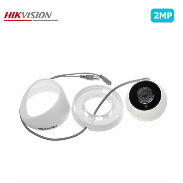 Hikvision DS-2CE56D0T-IT3E CCTV Camera