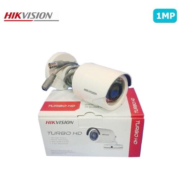Hikvision DS-2CE16C0T-IRP CCTV