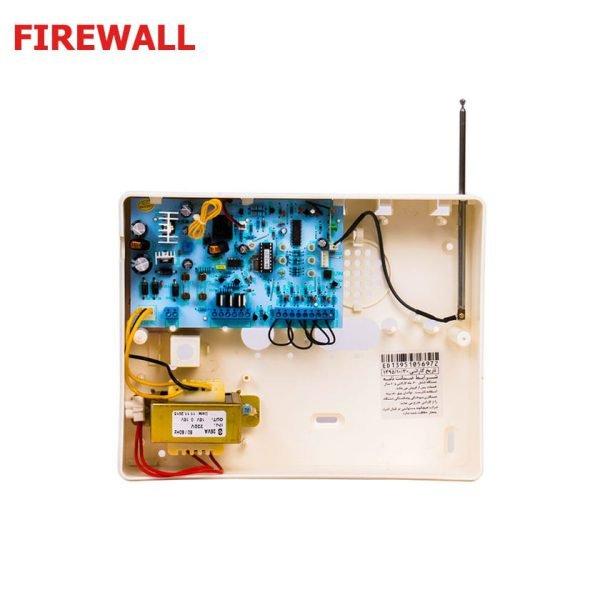 سیستم امنیتی اماکن فایروال مدل F6
