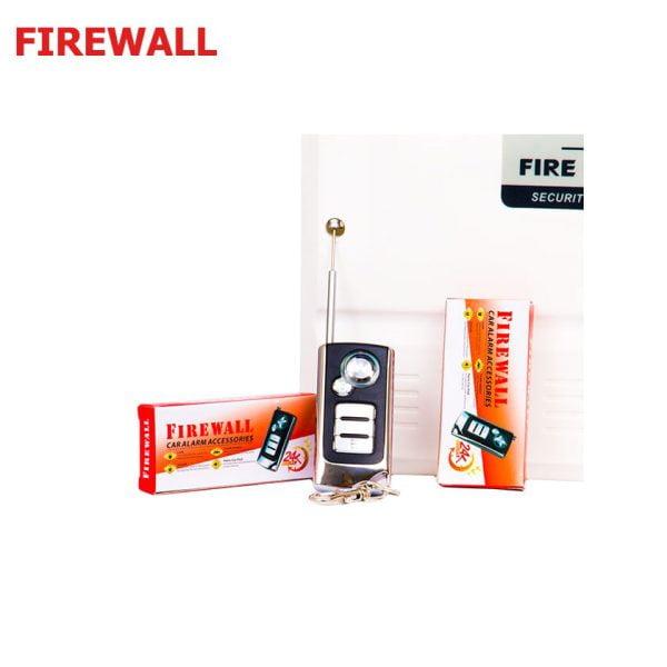 دزدگیر اماکن سیمکارتی فایروال مدل F6