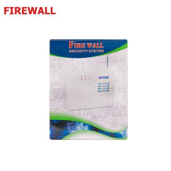 دزدگیر اماکن فایروال مدل F6