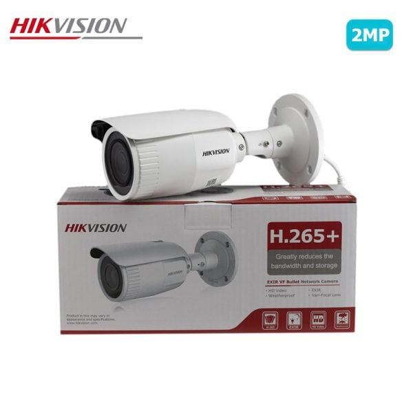Hikvision CCTV Model DS-2CD1623G0-IZ