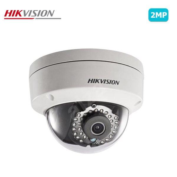 دوربین مداربسته هایک ویژن مدل DS-2CD2120F-IS