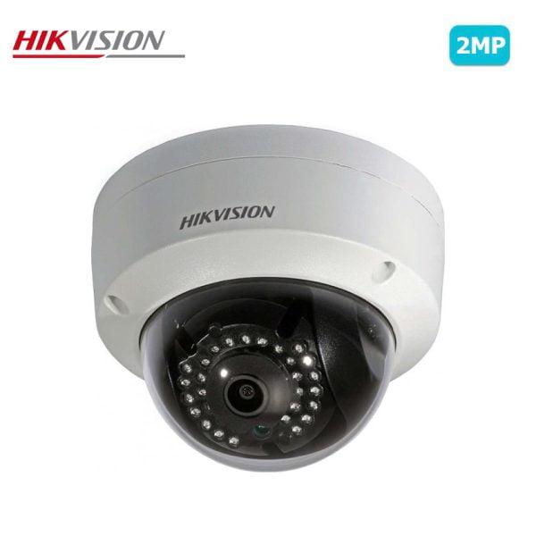 قیمت دوربین مداربسته هایک ویژن مدل DS-2CD2120F-IS