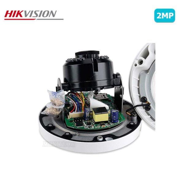 دوربین مداربسته هایک ویژن مدل DS-2CD2120F-I