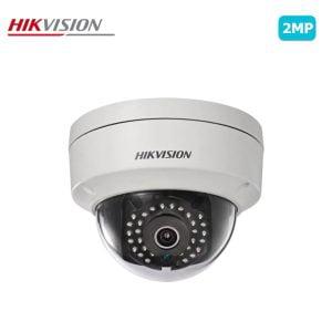 دوربین مداربسته تحت شبکه هایک ویژن مدل DS-2CD2120F-IS