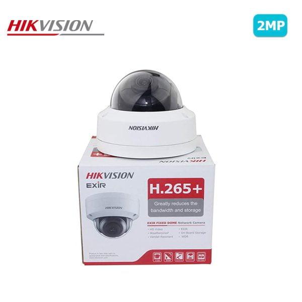 دوربین هایک ویژن مدل DS-2CD2123G0-IS