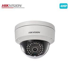 دوربین مداربسته تحت شبکه هایک ویژن مدل DS-2CD2142FWD-IS