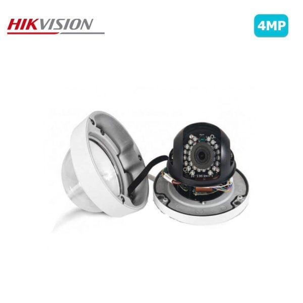 قیمت دوربین مداربسته هایک ویژن مدل DS-2CD2142FWD-IS