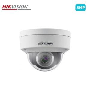 دوربین مداربسته تحت شبکه هایک ویژن مدل DS-2CD2183G0-IS