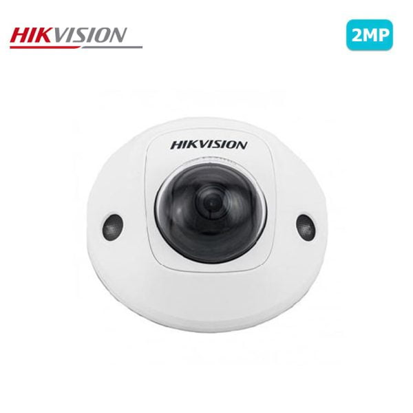 قیمت دوربین مداربسته هایک ویژن مدل DS-2CD2523G0-IS