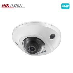 دوربین مداربسته تحت شبکه هایک ویژن مدل DS-2CD2563G0-IS