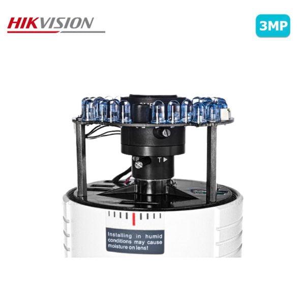 قیمت دوربین هایک ویژن مدل DS-2CD2632F-I