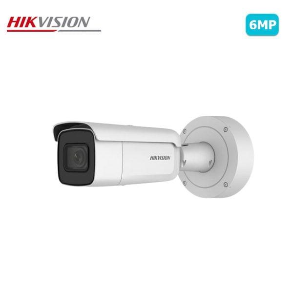 دوربین مداربسته تحت شبکه هایک ویژن مدل DS-2CD2663G0-IZS