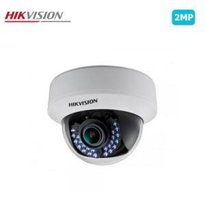 دوربین مداربسته تحت شبکه هایک ویژن مدل DS-2CD2720F-IZ