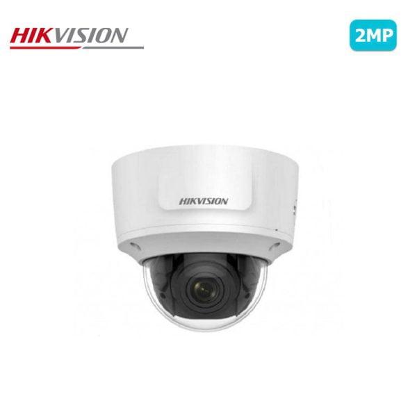 دوربین مداربسته تحت شبکه هایک ویژن مدل DS-2CD2723G0-IZS