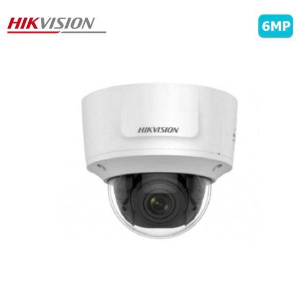 قیمت دوربین مداربسته هایک ویژن مدل DS-2CD2763G0-IZS