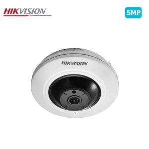 دوربین مداربسته تحت شبکه هایک ویژن مدل DS-2CD2955FWD-IS
