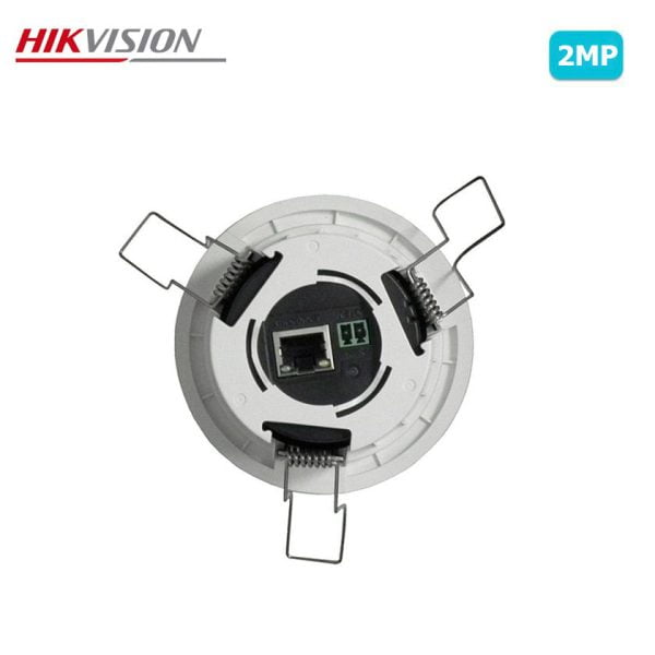 قیمت دوربین مداربسته 2 مگاپیکسل هایک ویژن مدل DS-2CD2E20F-W