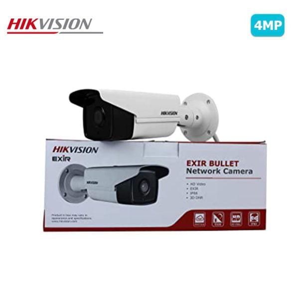 rdlj دوربین مداربسته هایک ویژن مدل DS-2CD2T42WD-I3