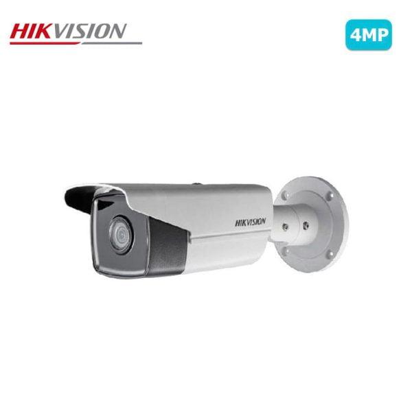 دوربین مداربسته تحت شبکه هایک ویژن مدل DS-2CD2T43G0-I5