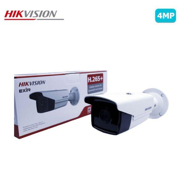 دوربین مداربسته هایک ویژن مدل DS-2CD2T43G0-I5