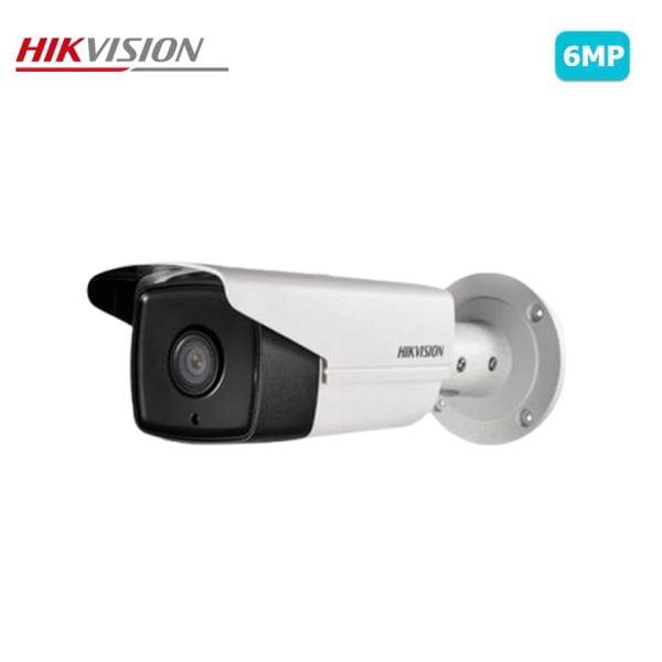 دوربین مداربسته تحت شبکه هایک ویژن مدل DS-2CD2T63G0-I8