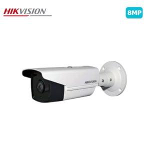 دوربین مداربسته تحت شبکه هایک ویژن مدل DS-2CD2T83G0-I5