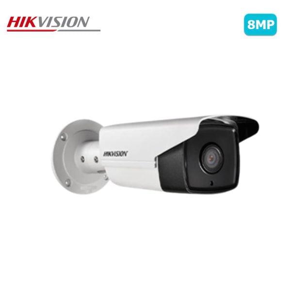 قیمت دوربین مداربسته هایک ویژن مدل DS-2CD2T83G0-I8