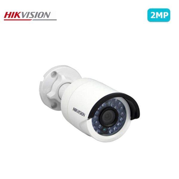 قیمت دوربین مداربسته 2 مگاپیکسل هایک ویژن مدل DS-2CE16D0T-IRE