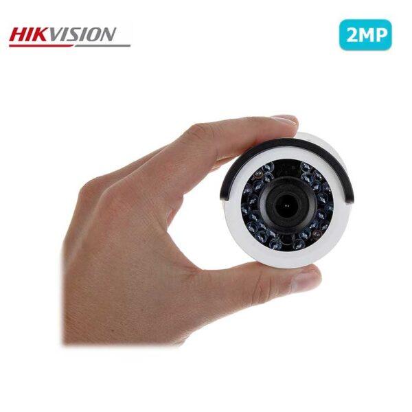 قیمت دوربین مداربسته 2 مگاپیکسل هایک ویژن مدل DS-2CE16D0T-IRF