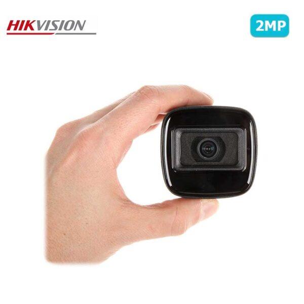 قیمت دوربین مداربسته 2 مگاپیکسل هایک ویژن مدل DS-2CE16D0T-ITFS